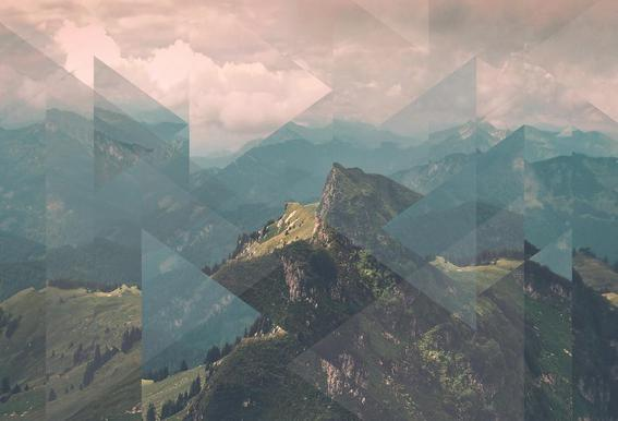 Alps Scattered