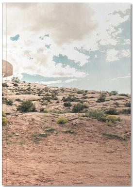 Arizona, USA Notebook