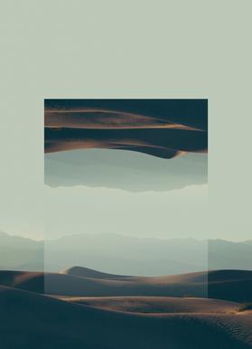 Mirrored 2 Death Valley