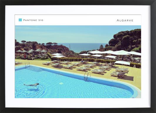 Algarve 1 Framed Print