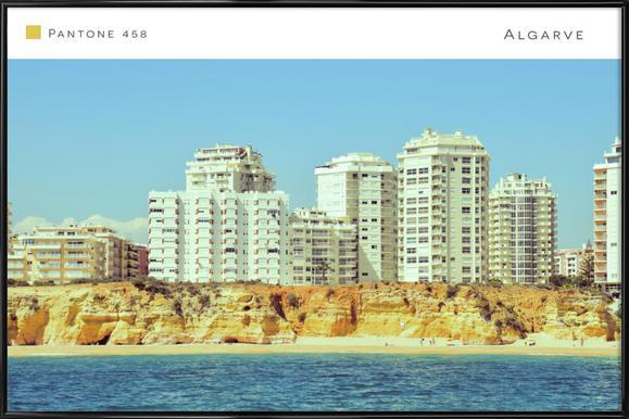 Algarve 2 Framed Poster