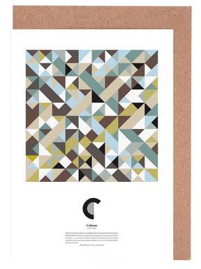 C - Cubism
