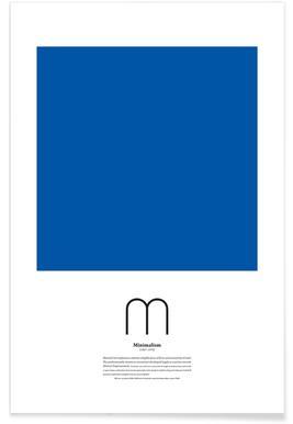 M - Minimalism