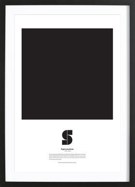 S - Suprematism