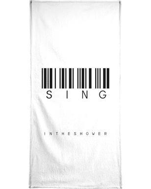 Barcode SING