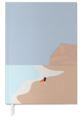 Fornøjelse Surf No. 01 Personal Planner