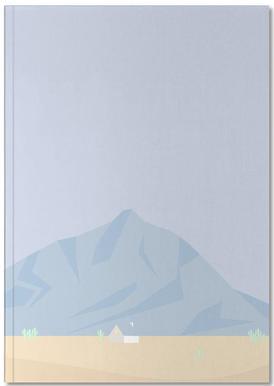 Hus No. 3 Notebook