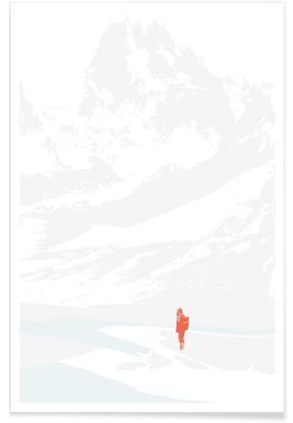 Udendors Poster