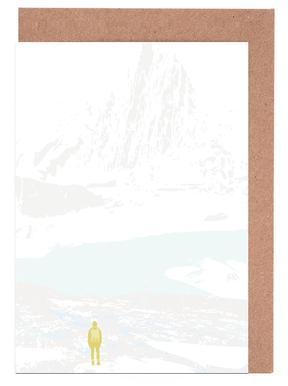 Udendors No.2 -Grußkarten-Set