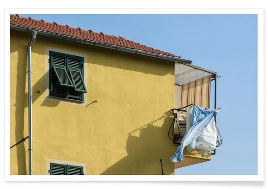 Italia -Poster
