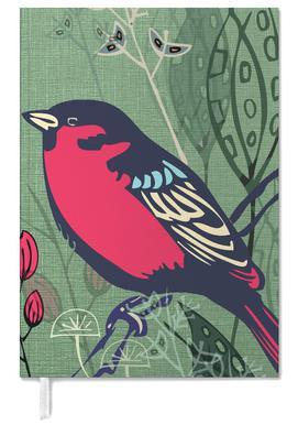 Bird agenda