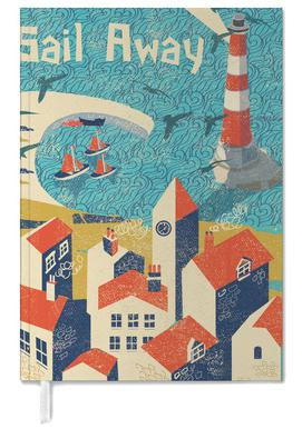 Sail Away agenda
