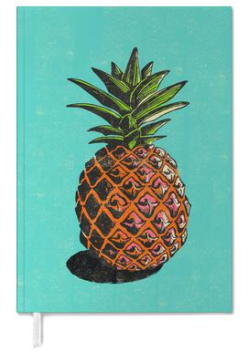 Pineapple -Terminplaner