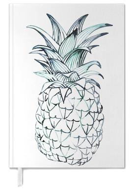 Pineapple Personal Planner