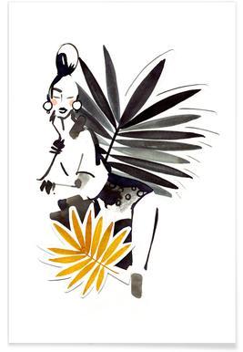 Miss Palmé affiche