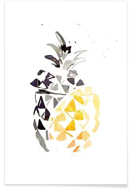 Ananas -Poster