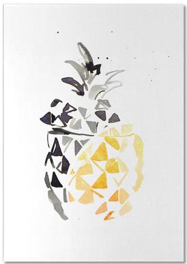 Ananas Notepad