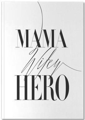 Mama Wifey Hero