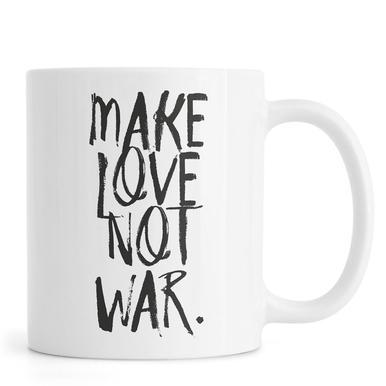 Make Love Mug