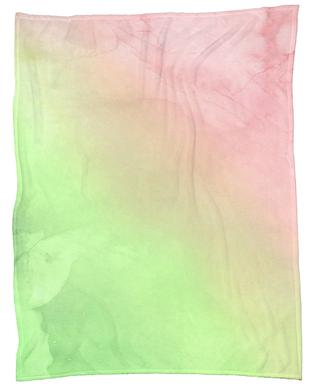 Greenely and Rose Quartz Prints plaid