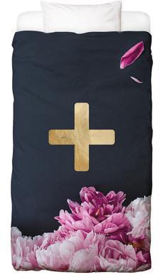Flower Alphabet +