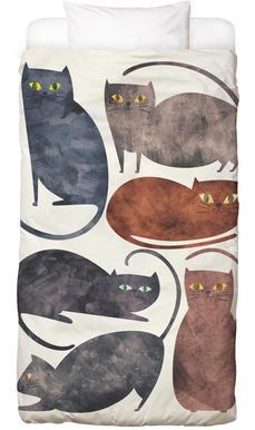 Cats Bettwäsche