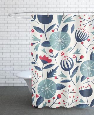 Juniper Shower Curtain