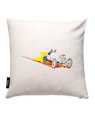 Classic Car Race 22 Cushion Cover