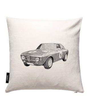 Alfa Romeo GT 1300 Junior Cushion Cover