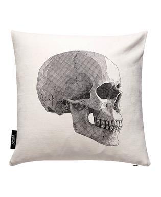 Skull 3 Cushion Cover