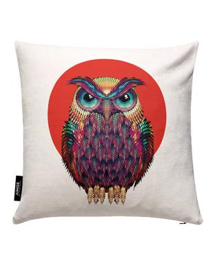Owl 2 Cushion Cover