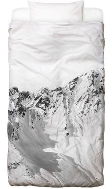 Close to the Edge Bed Linen