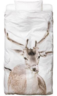 Deer I Kids' Bedding