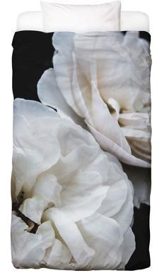 White Roses Bed Linen