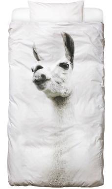 Llama I Bed Linen