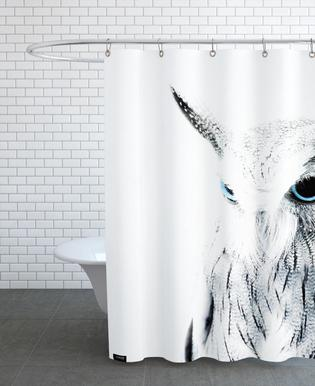 Owl II rideau de douche