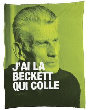 Beckett plaid