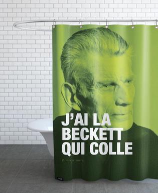 Beckett Shower Curtain