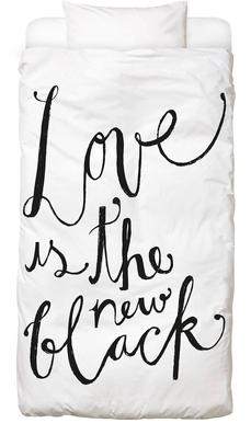 Love No.2 Bed Linen