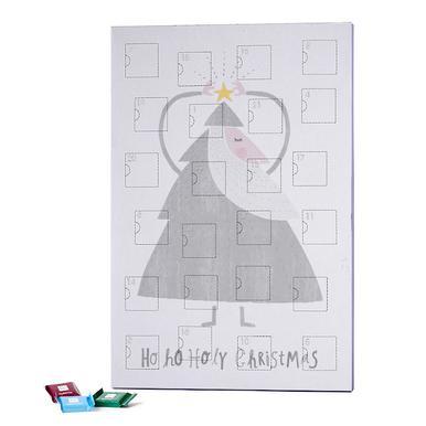Ho Ho Holy Christmas 2019 Chocolate Advent Calendar - Ritter Sport