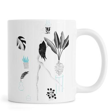 Me And The Plants Mug