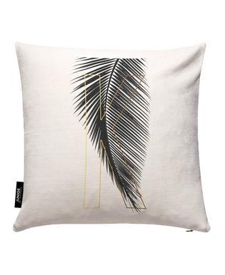 Plants K Cushion Cover