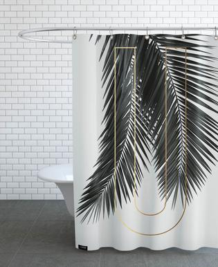 Plants U Shower Curtain