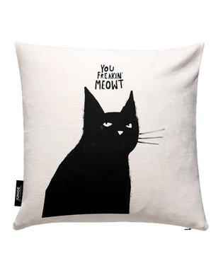 Freaking Cushion Cover