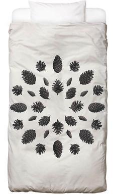 Spirit Sängkläder