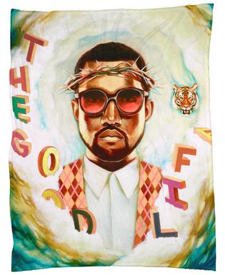 The Good Life Fleece Blanket