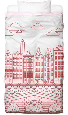 Amsterdam Bed Linen