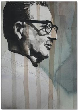 Salvador Allende Notepad