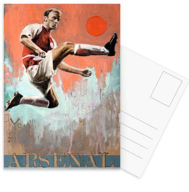 One Love Arsenal