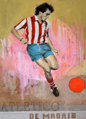 One Love - Atletico de Madrid